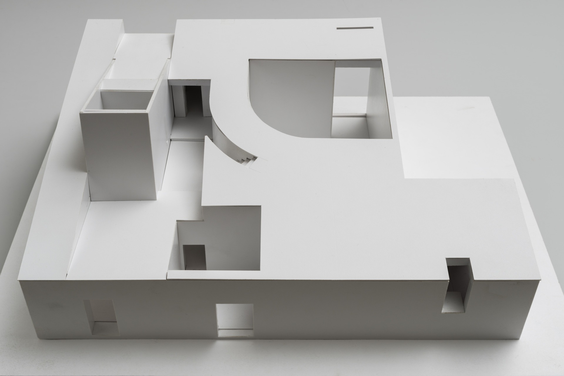 DMF Ressano Garcia Casa Terrac¦oo Modelo 3053