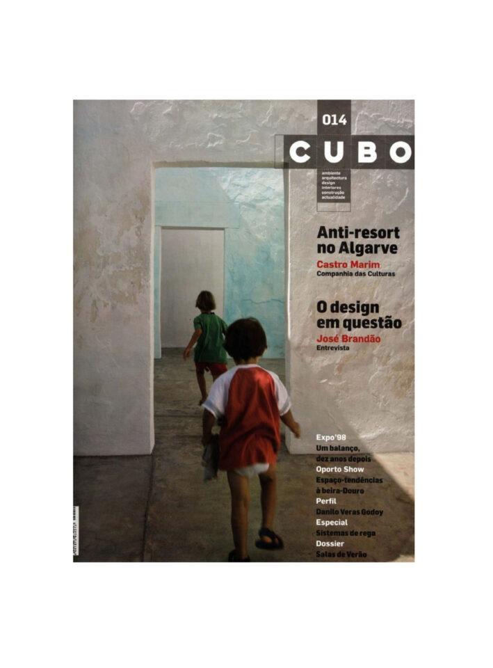 CUBO no14 2008 1 1